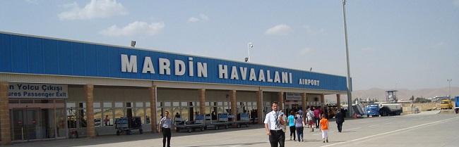 Mardin airport