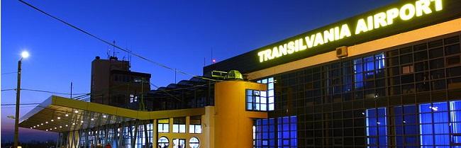 Targu Mures Airport