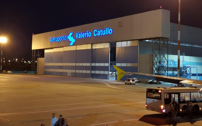 Parcheggio Aeroporto Verona