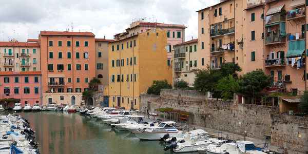 Livorno Parking